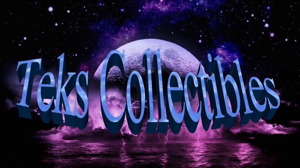 teks collectibles