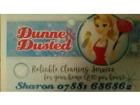 Highly recomended domestic cleaner