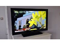 "32"" SONY HD READY TV BUILT IN FREEVIEW CHANNELS REMOTE CONTROL ATTACHED STAND & FREE DELIVERY"