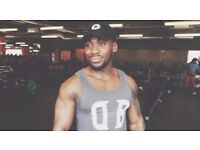 Experienced Personal Fitness Trainer|Southampton |Weight Loss |Build Muscle |Fitness |Health|