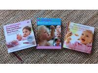 Annabel Karmel Cookery Books x3