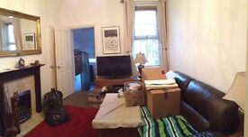 A double room in a shared 3 bedroom flat to rent