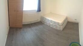 Cheap Double Room All Inclusive Tottenham Hale