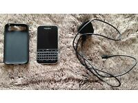 Blackberry Classic *REDUCED*