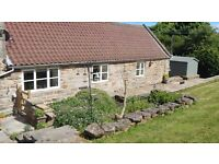August Bank Holiday - Underhill Holiday Cottage, nr Whitby, North Yorkshire- Self Catering