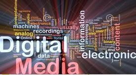Digital Media/Graphics I.T technician