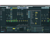 LATEST ABLETON LIVE SUITE 10 PC/MAC: