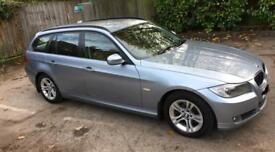 2011 BMW 318d Efficient Dynamics, FSH, £30 ROAD TAX, 1 Previous Owner