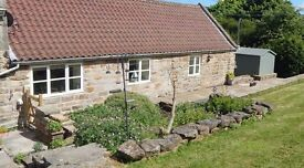 SPECIAL OFFER - Underhill Holiday Cottage, Nr Whitby, North Yorkshire
