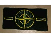 Stone Island Arm Badges