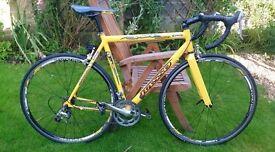 Basso Coral Road Bike 57cm