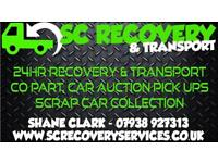 Cheap Recovery and breakdown services