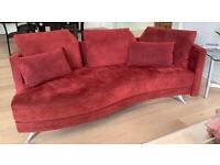 New & used sofas for sale - Gumtree Chaise Longue Dunelm Html on