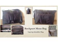 Rockport shoulder Bag