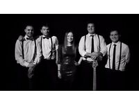 ***Recruiting Keys Player For Bristol Based Function Band***