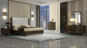 BIG EASTER SALE ON NEW ARRIVAL ITALIAN BEDROOM SUITS AT CALGARY BEST BUY FURNITURE !!!!! 0% INTEREST / EASY FINANCING /