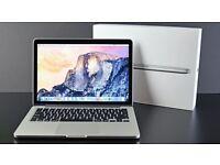 NEW Apple MacBook Pro Retina 13in i5 (2.7GHz) 8GB 128GB Flash