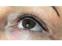 Semi Permanent Make Up Artist, offering eyebrows, eyeliner and lip liner
