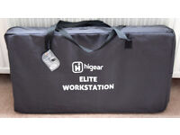 HiGear Elite Kitchen Workstation