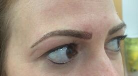 PERMANENT MAKEUP MODELS REQUIRED