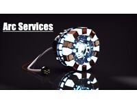 Arc Services - PC & Laptop repair - Call in or out - Free advice - No Fix No Fee