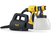Brand New In Box Wagner Fence and Decking Sprayer-Opened to Check RRP £89