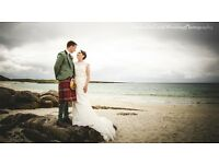 Creative Wedding Photographer. Highly Recommended. Lots of Reviews!