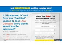 FREE Online Digital Marketing & automated lead generation Or Call-To-Action