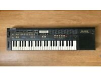 Casio CZ-230S Phase Distortion Synth Vintage 1980's