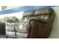 Lazy boy power recliner 2 seater