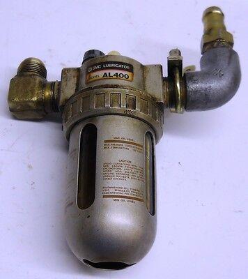 Smc Lubricator Al400