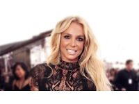 2x BRITNEY SPEARS TICKETS @ the Hydro, level 0 block 001