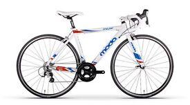 Moda Major junior racing cycle