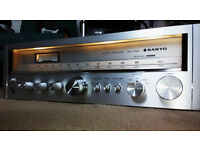 Sanyo JCX2150 am/fm receiver