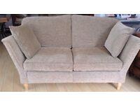 2 sofas good condition pick up only