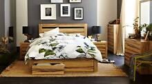 Queen Bed. Joondalup Joondalup Area Preview