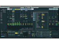 -ABLETON LIVE SUITE 10 PC/MAC-
