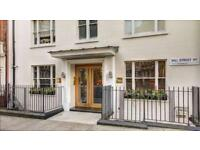 1 bedroom flat in Hill Street, Mayfair