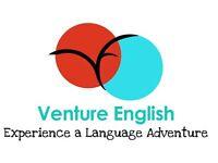 Advanced English Courses (6 students maximum)