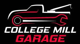 Mobile mechanic and garage services