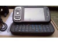 Classic HTC.