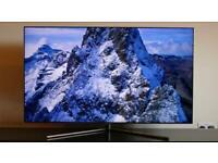 Samsung Q7 QLED 4K 55inch TV
