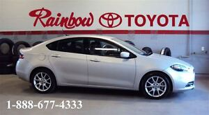 2013 Dodge Dart SXT - LOW KMS