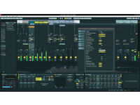ABLETON LIVE SUITE 10 for PC or MAC: