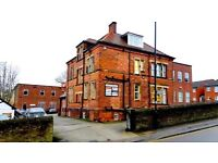 Commercial Let Lydgate House, Lydgate Lane, Sheffield