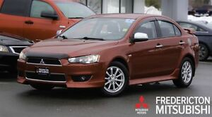 2012 Mitsubishi Lancer SE! AWD! HEATED SEATS! WARRANTY TO 2022!