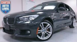 2013 BMW 535I i xDrive MSPORT PACK - NAV - TOIT PANO - CAM