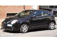 Wanted Alfa Romeo Mito