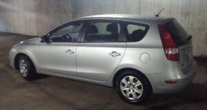2010 Hyundai Elantra Hatchback with new 2 year mvi