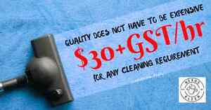 Nexus Kleen Professional Cleaning Service Perth Perth City Area Preview